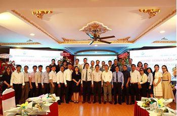 Quận 4 họp mặt doanh nghiệp nhân dịp Xuân Tân Sửu 2021